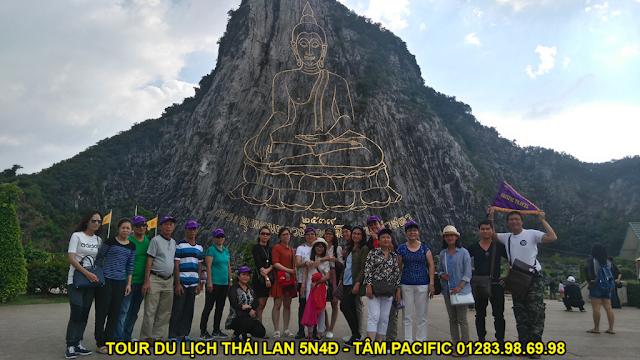 Trân Bảo Phật Sơn ( Khao Chee Chan )