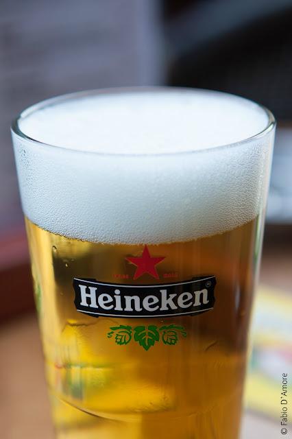 Birra Heineken