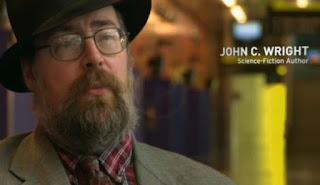 John C. Wright
