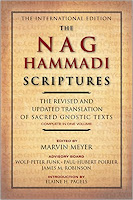 Nag Hammadi Scriptures, Gnostic texts from followers of Jesus