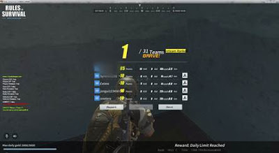 Rules of survival cheat wallhack