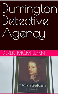 https://www.amazon.co.uk/Durrington-Detective-Agency-Derek-McMillan/dp/1521073511/