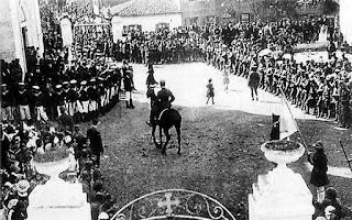 14 Μαΐου, η Αλεξανδρούπολη γιορτάζει τα Ελευθέριά της