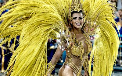 Brazil, Carnival, Zika, Chiba, VPN, Secure Messenger, SumRando Cybersecurity
