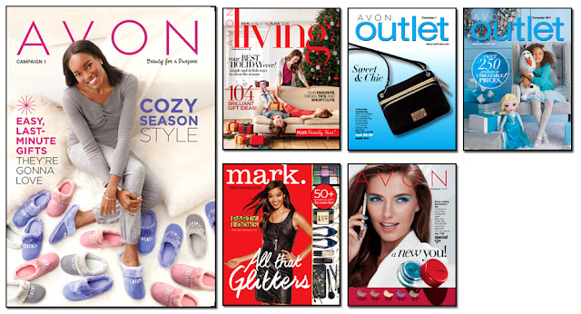 Avon Campaign 1, Avon Outlets, Avon mark. magalog, Avon living. The Online date on this Avon Catalogs  12/08/2015 - 12/22/2015. Click on images.