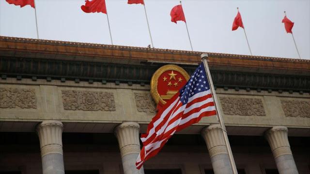EEUU reaviva tensiones y retoma la guerra arancelaria con China