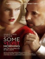 Poster de Una mañana de terciopelo