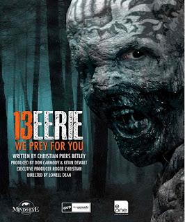 Full Movie 13 Eerie (2013) UNRATED HDRip XviD Free Download