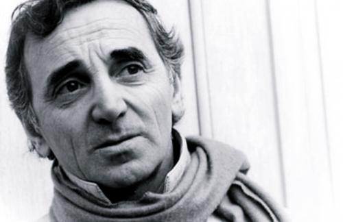 Venecia Sin Ti | Charles Aznavour Lyrics