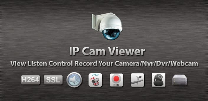 IP Webcam By Shahbaz Alam