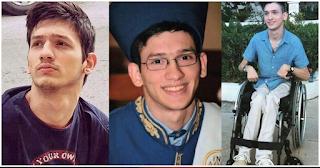 Μάριος Ψαραδέλλης: Έχω βιώσει ρατσισμό και bullying από πρώτο χέρι. Η ανθρώπινη ζωή δεν είναι παιχνίδι