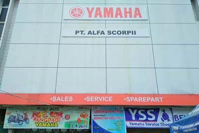 Lowongan PT. Alfa Scorpii Pekanbaru Maret 2018