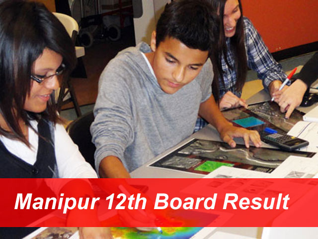 Manipur Board HSE Result 2018