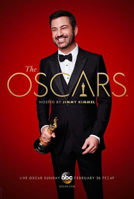 The 89th Annual Academy Awards (The Oscars) 2017 720p HDTV 1.75GB