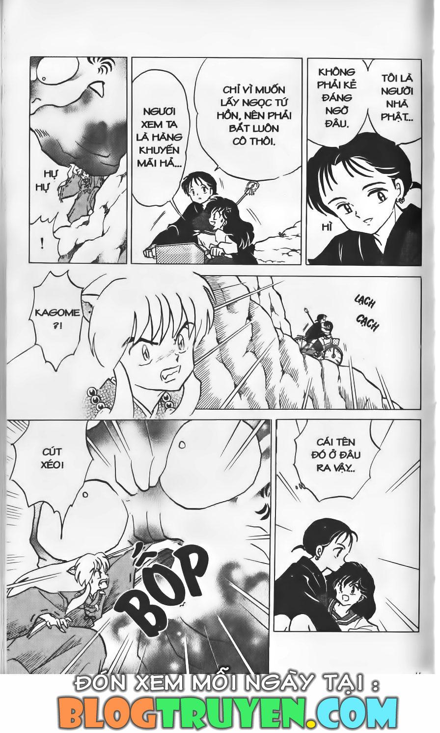 Inuyasha vol 06.4 trang 6