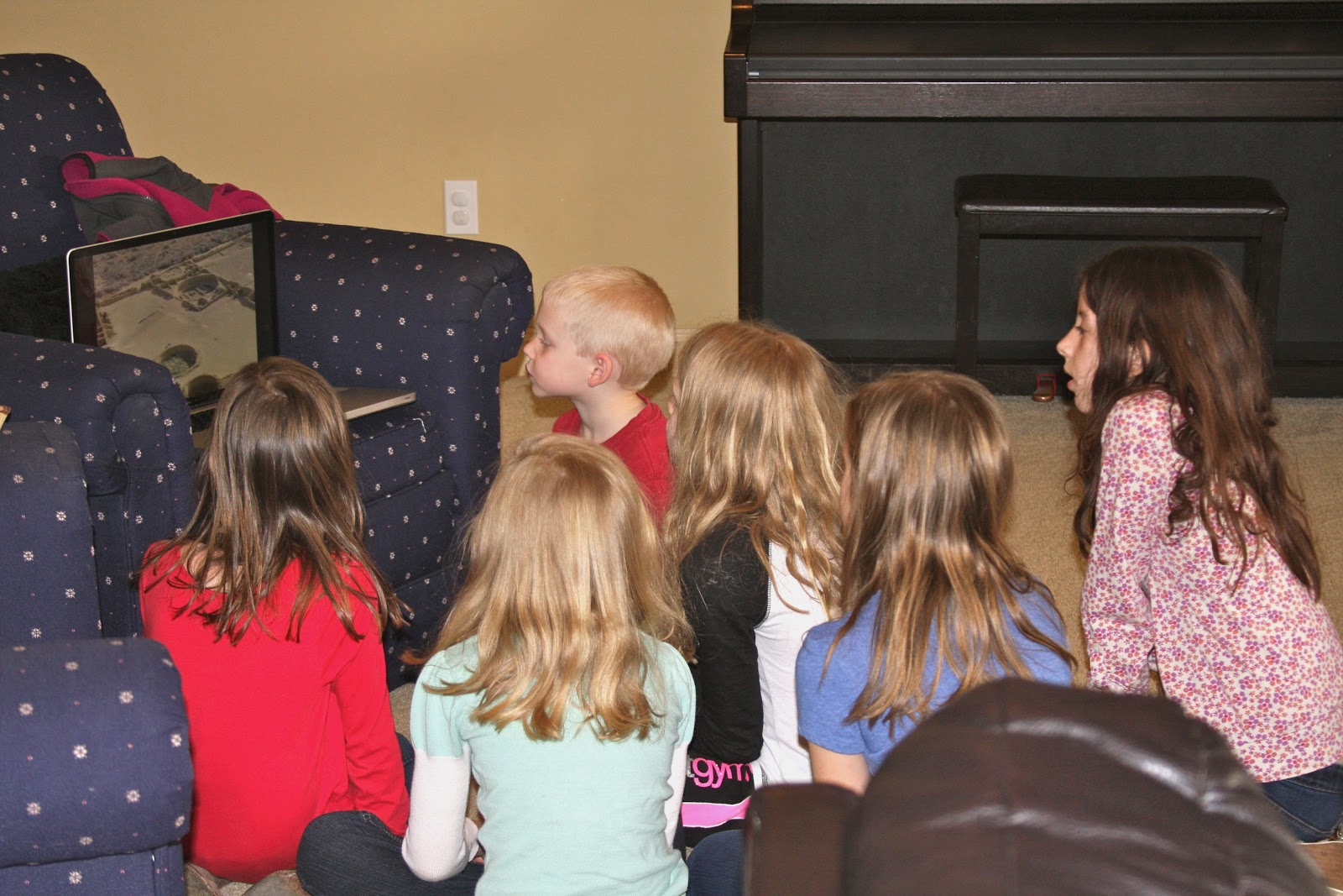 Homeschooling With A Classical Twist February