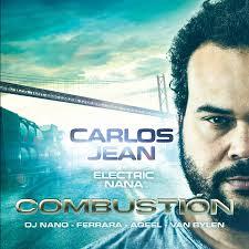 Carlos Jean - Combustion (2013)