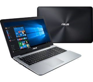 Asus X555UA Drivers Download Windows 8.1 64 bit and Windows 10 64 bit