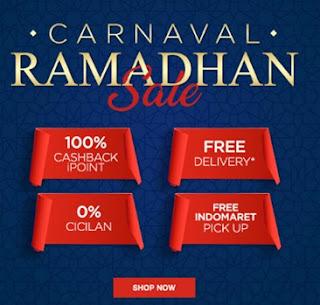 Ramadhan Sale 2018 iLotteMart