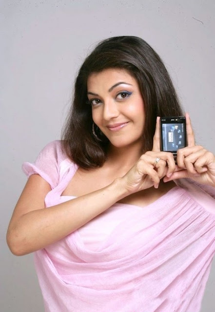 Stunning Kajal Never Seen Before