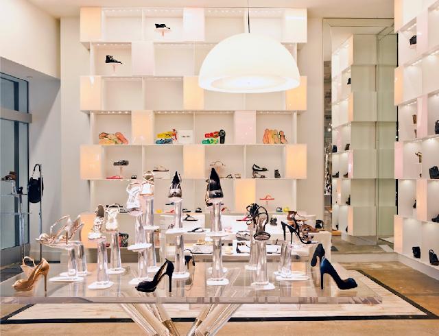Mais detalhes sobre as lojas Bloomingdale's em Miami