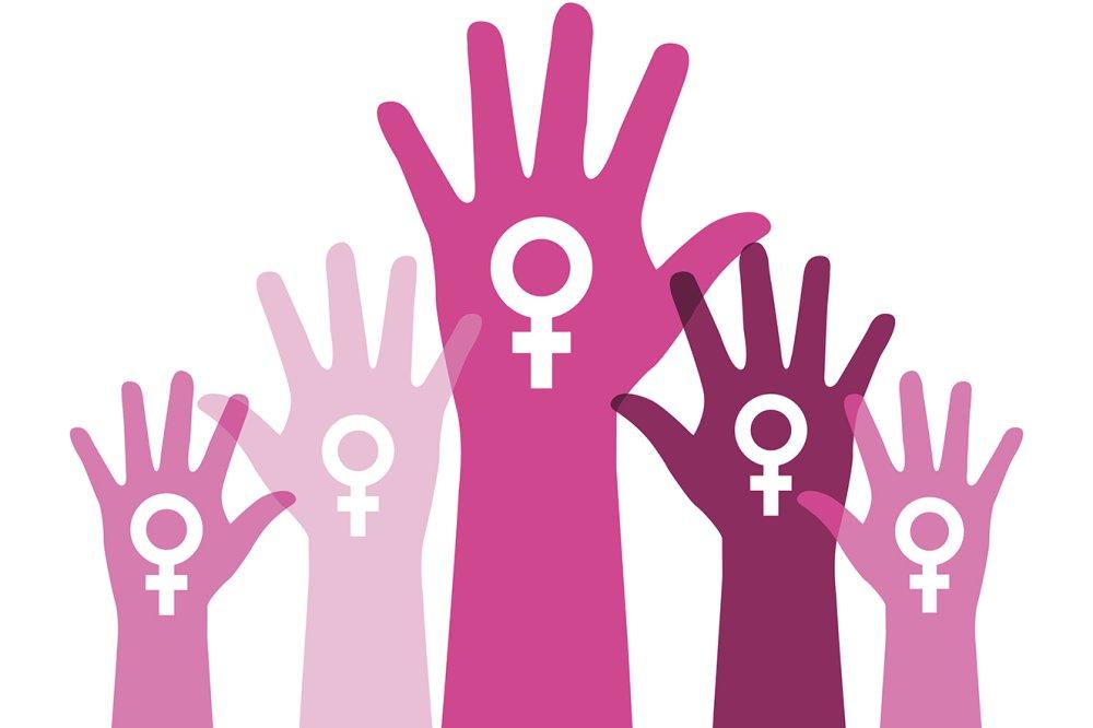 Feminismo THT