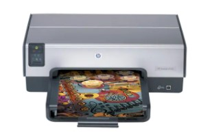 HP Deskjet 6540 Driver Downloads