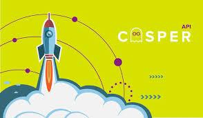 Casper-ICO-Review, Blockchain, Cryptocurrency