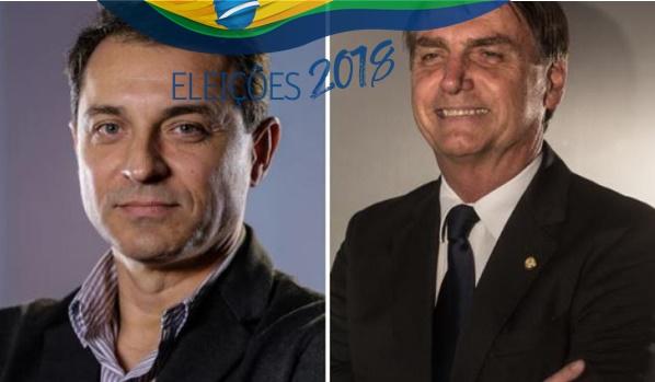 Resultado do 2º turno para Presidente e Governador em Canoinhas