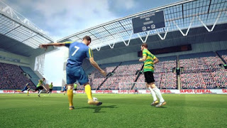 Download We R Football v2.7.9 Mod Apk Android
