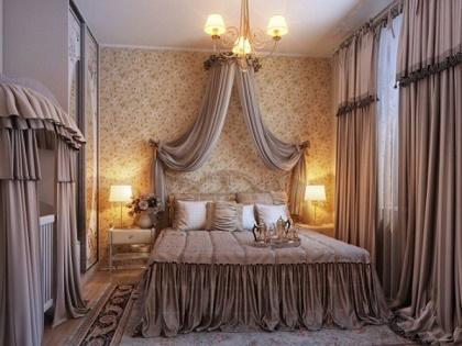 Lindos dormitorios de lujo dormitorios colores y estilos - Dormitorios de lujo ...
