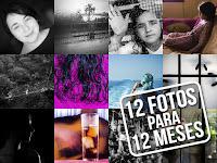 12 fotos para 12 meses