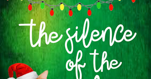 The Silence of the Elves Now Available on Amazon!