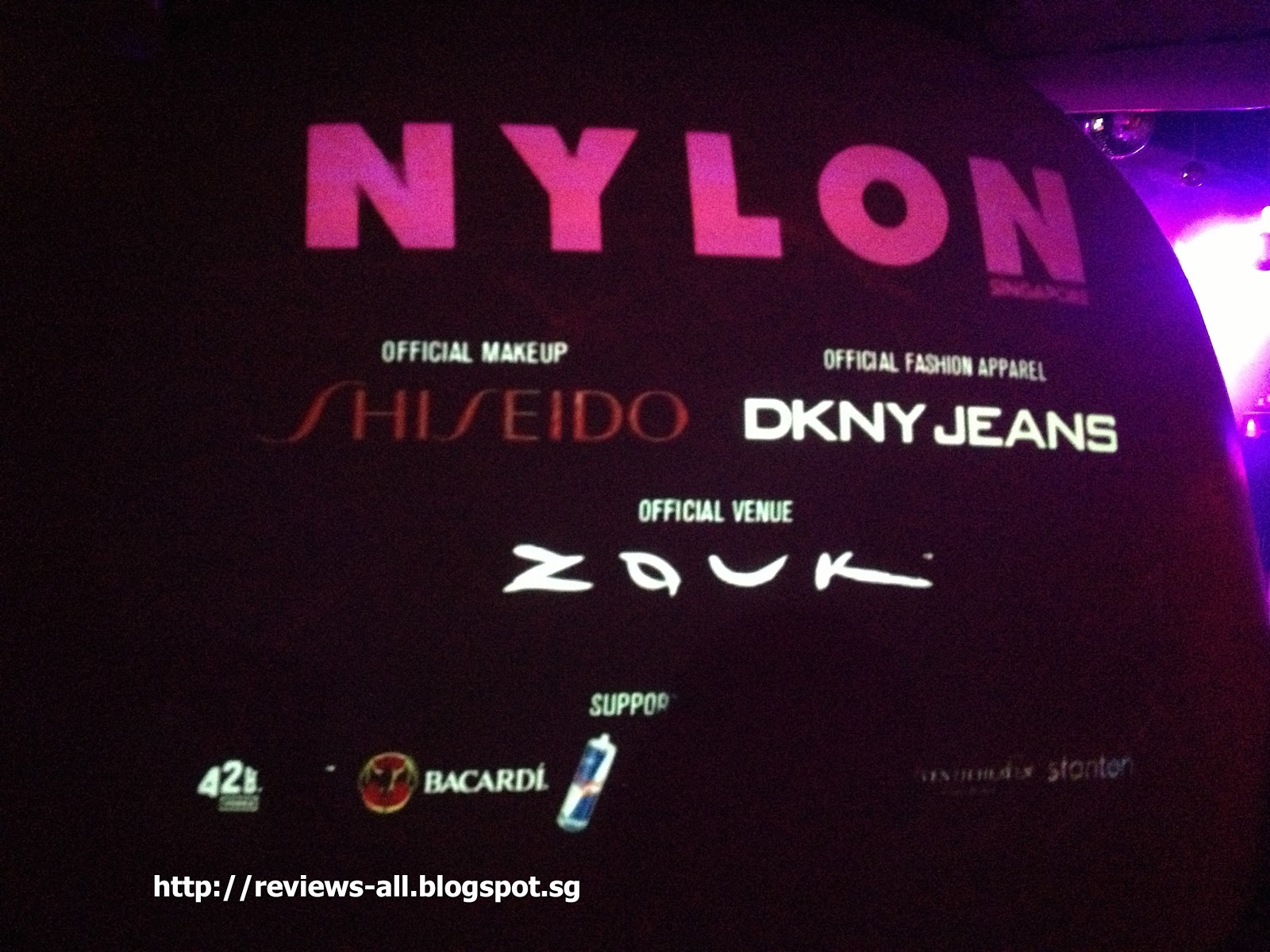 Well tell you a&w couples blog: nylon singapore 1st anniversary