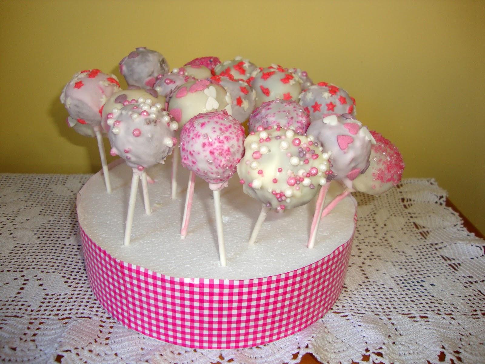 The Muffin Mum Baby shower de Anna