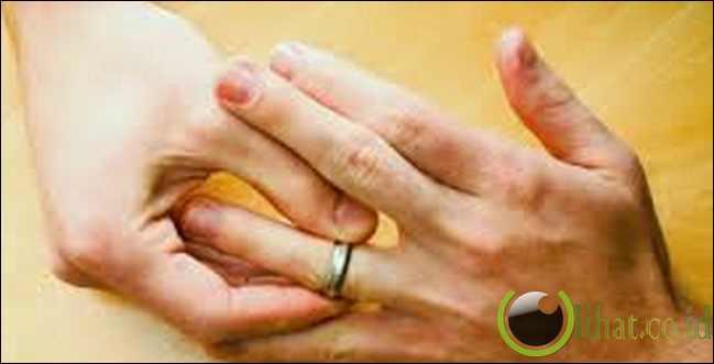 Pernah menikah sebelumnya (dan Anda belum)