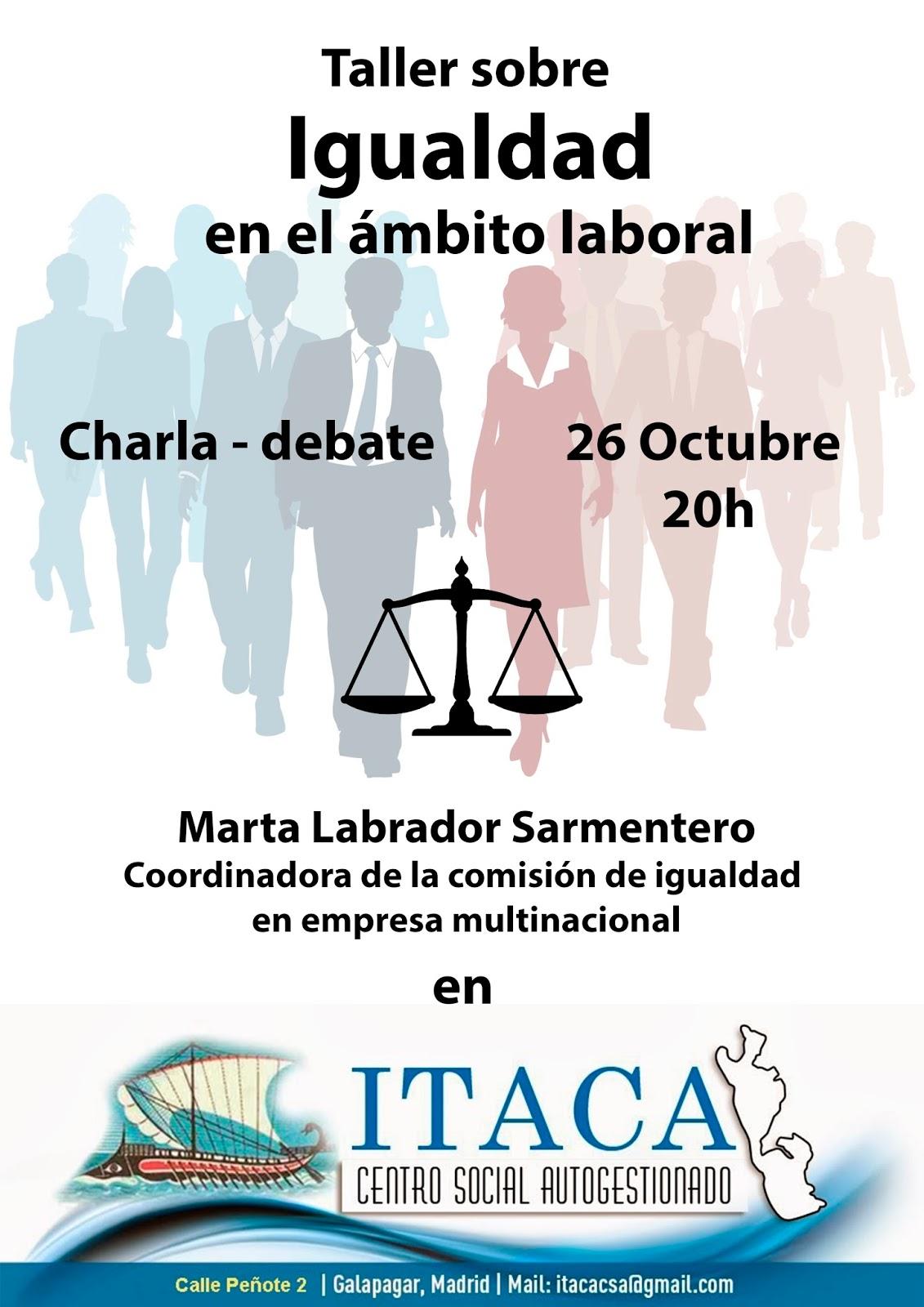 Itaca CSA: 2017