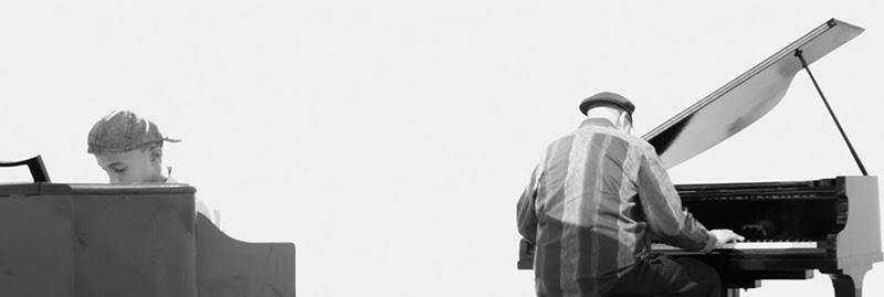 Chucho Valdés - ¨Esteban y el Piano¨ - Videoclip - Dirección: Jonal Cosculluela. Portal Del Vídeo Clip Cubano - 04