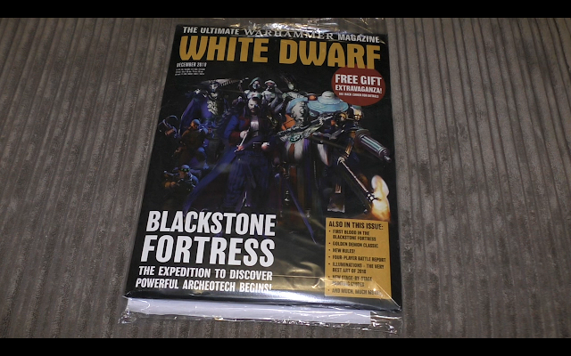white dwarf blackstone fortress