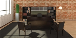 Cherryman Amber Executive Furniture