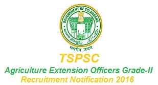 TSPSC AEO Recruitment 2016