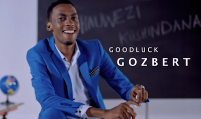 Goodluck Gozbert – Hauwezi Kushindana