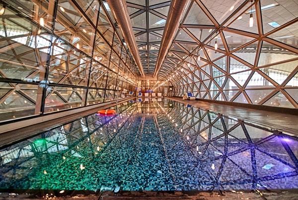 Самые красивые аэропорты мира 4