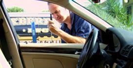 Automotive Locksmith