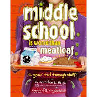Great Books For Kids And Teens Middle Grade Review border=