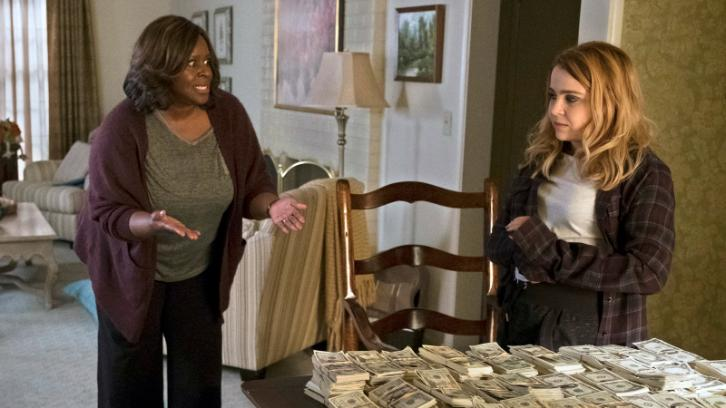 Good Girls - Drama Starring Retta and Mae Whitman Ordered to Series by NBC