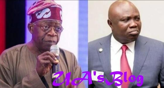 Lagos APC primaries: Why Ambode is not a good party man – Tinubu