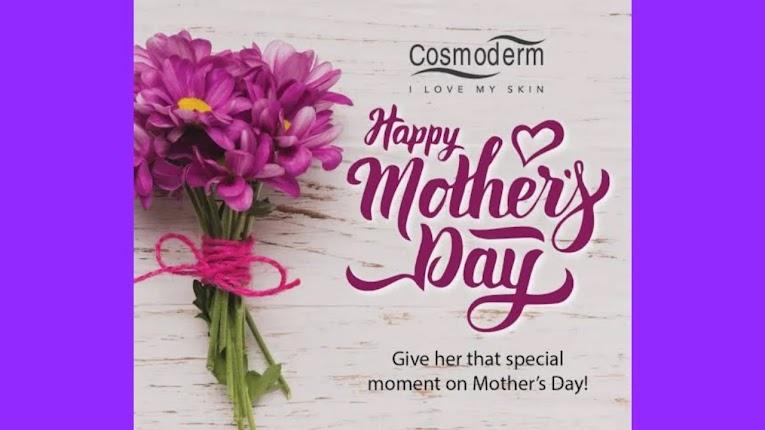 Ucapan Selamat Hari Ibu Nasional 2019