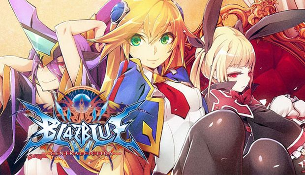 BlazBlue Centralfiction Mise A jour 9-FREE DOWNLOAD