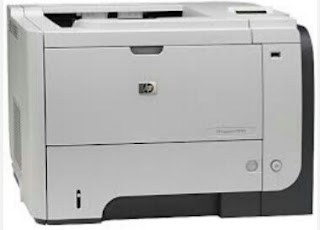 HP LaserJet Enterprise P3015dn Driver Download